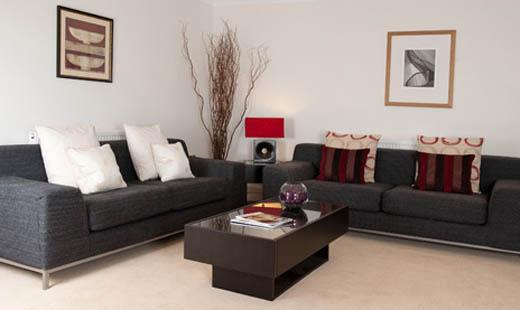 Coach House Harrogate Serviced Apartments