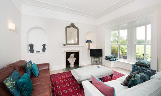 The Clarendon « Harrogate Serviced Apartments